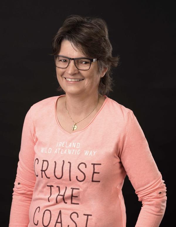 Andrea Ströbele