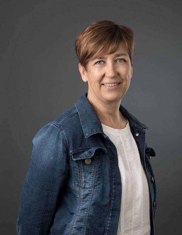 Esther Dossenbach