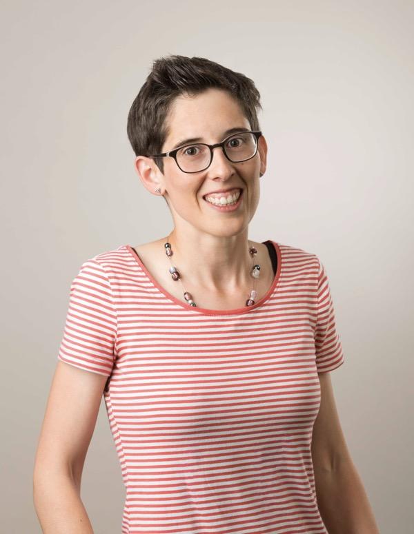 Fabienne Hollenstein
