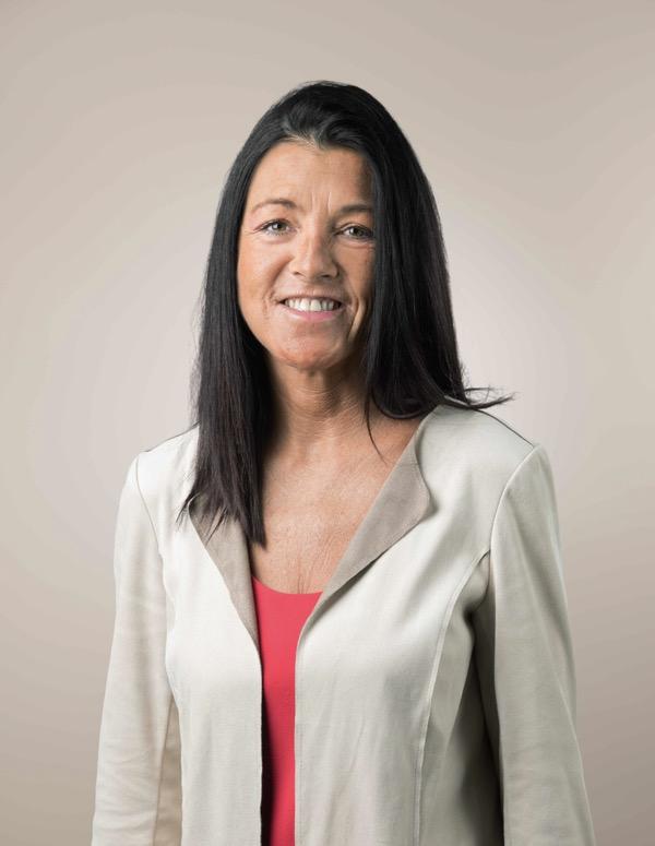Renate Bachschmied