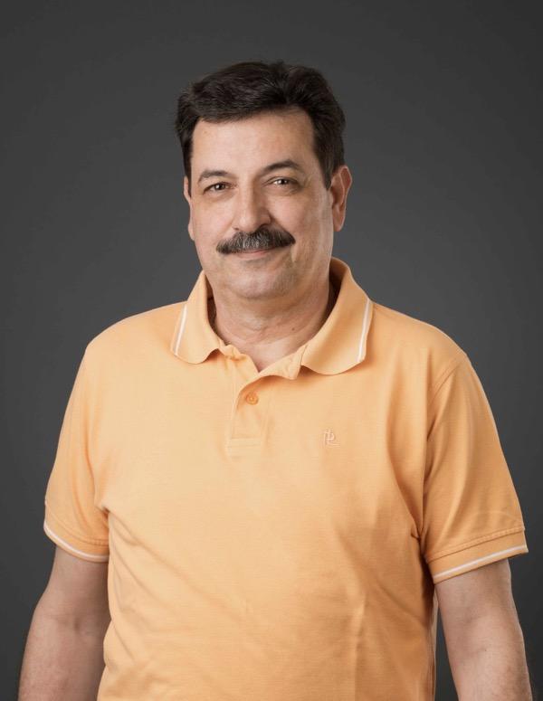 Rocco Caldarola