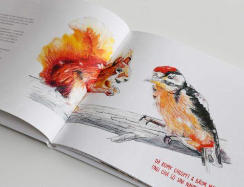 Kinderbuch zur Schuleröffnung