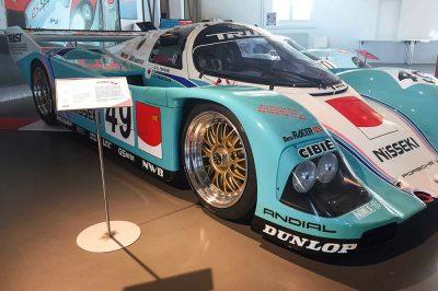 Bild Automobilmuseum