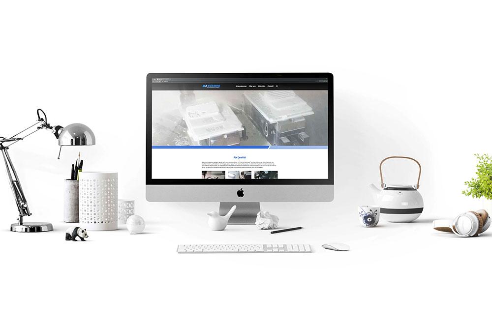 Website Stabro