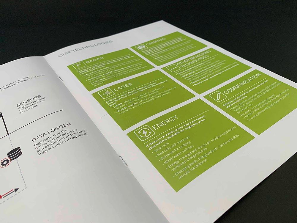 Geobrugg Broschüre