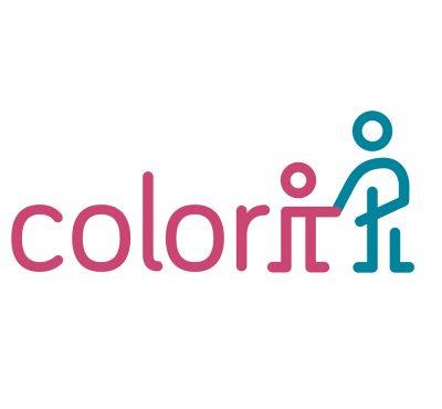 Logo «Colori»