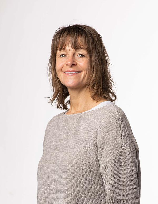 Jeannine Schittenhelm
