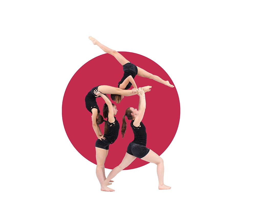 Co-Dance