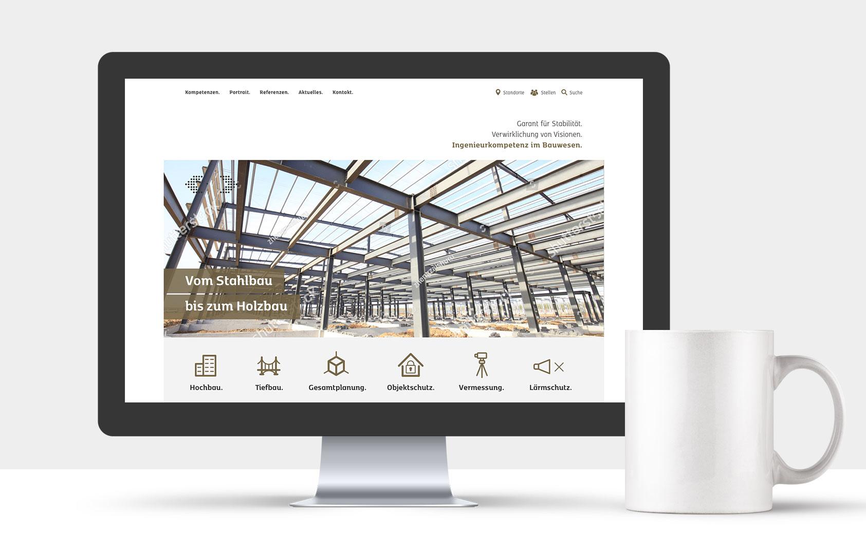 Innoplan Website
