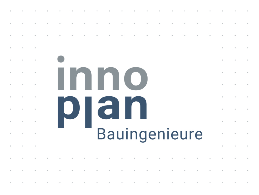 Innoplan Bauingenieure Logo